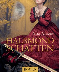 Cover Halbmondschatten