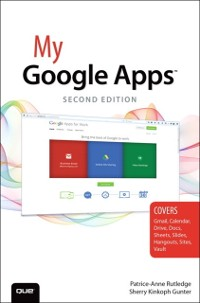 Cover My Google Apps