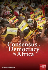 Cover Consensus as Democracy in Africa