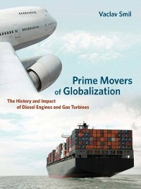 Cover Prime Movers of Globalization