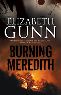 Cover Burning Meredith