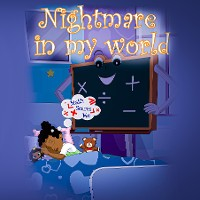 Cover Nightmare in My World