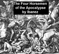 Cover Four Horsemen of the Apocalypse