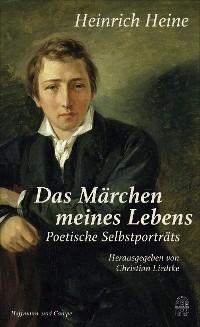 """Cover """"Das Märchen meines Lebens"""""""