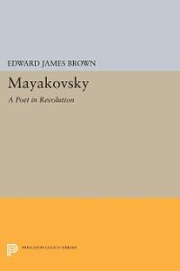 Cover Mayakovsky