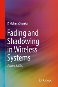 Cover Fading and Shadowing in Wireless Systems
