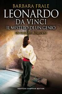 Cover Leonardo da Vinci. Il mistero di un genio