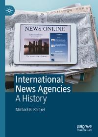 Cover International News Agencies
