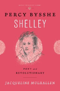 Cover Percy Bysshe Shelley