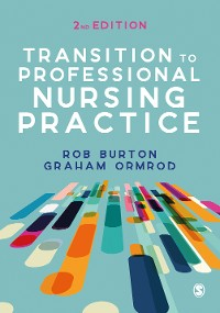 Cover Transition to Professional Nursing Practice
