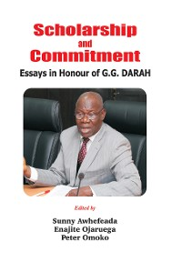 Cover Scholarship and Commitment