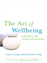 Cover The Art of Wellbeing