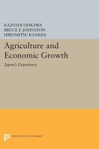 Cover Agriculture and Economic Growth