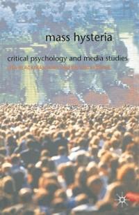 Cover Mass Hysteria