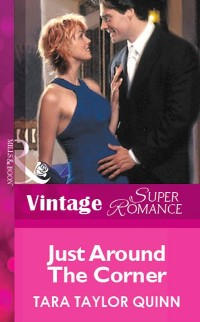 Cover Just Around The Corner (Mills & Boon Vintage Superromance)