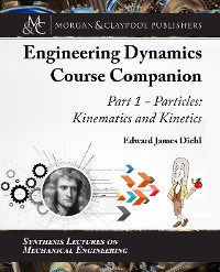 Cover The Engineering Dynamics Course Companion, Part 1