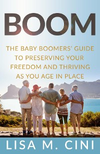 Cover Boom
