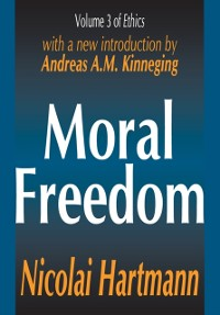 Cover Moral Freedom