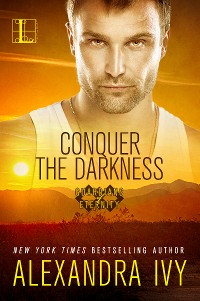 Cover Conquer the Darkness