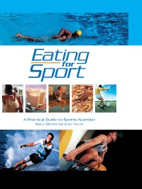 Cover Eating for Sport