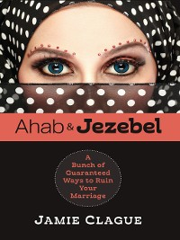 Cover Ahab and Jezebel
