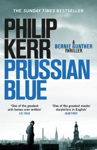Cover Prussian Blue