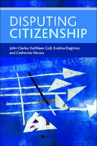 Cover Disputing citizenship