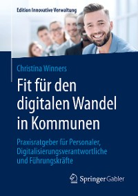Cover Fit für den digitalen Wandel in Kommunen