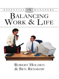 Cover Balancing Work & Life