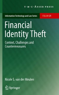 Cover Financial Identity Theft