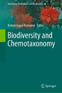 Cover Biodiversity and Chemotaxonomy