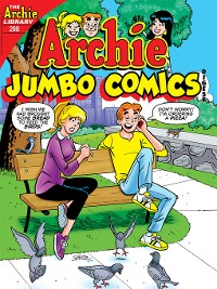 Cover Archie Comics Double Digest (1984), Issue 298