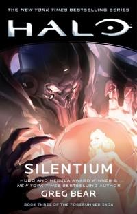 Cover Halo: Silentium