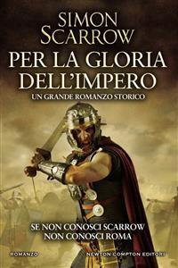 Cover Per la gloria dell'impero
