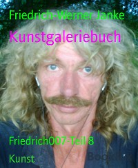 Cover Kunstgaleriebuch