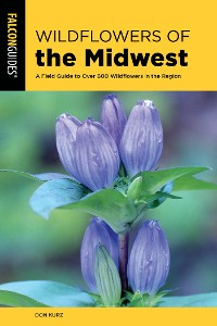 Cover Wildflowers of the Midwest