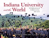 Cover Indiana University and the World