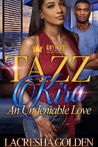 Cover Tazz & Kira