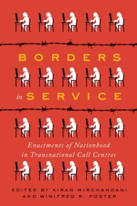 Cover Borders in Service