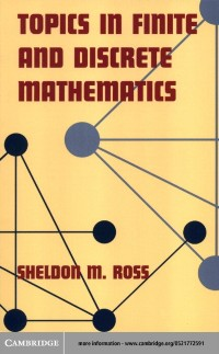 Cover Topics in Finite and Discrete Mathematics