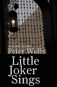 Cover Little Joker Sings