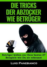 Cover Die Tricks der Abzocker Wie Betrüger