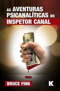 Cover As Aventuras Psicanaliticas do Inspetor Canal
