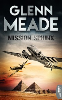 Cover Mission Sphinx