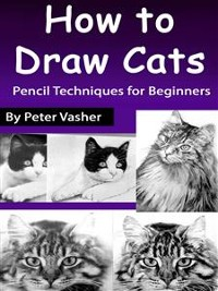 Cover How to Draw Cats
