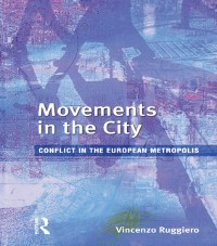 Cover Movements in the City