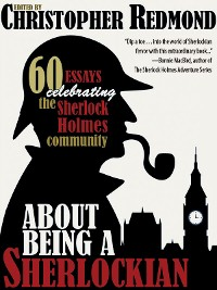 Cover About Being a Sherlockian