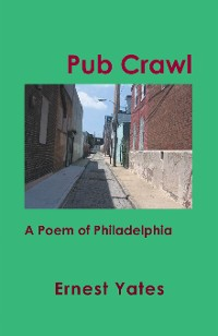 Cover Pub Crawl