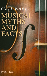 Cover Musical Myths and Facts (Vol. 1&2)