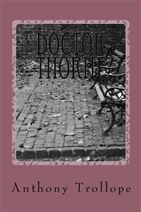 Cover Doctor Thorne